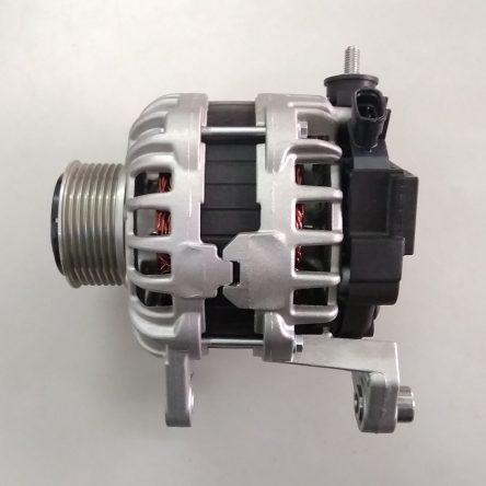 Máy phát điện – Nissan Navara Np300