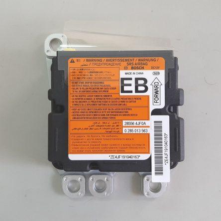 285564JF0A – Hộp điều khiển  túi khí Nissan Navara NP300